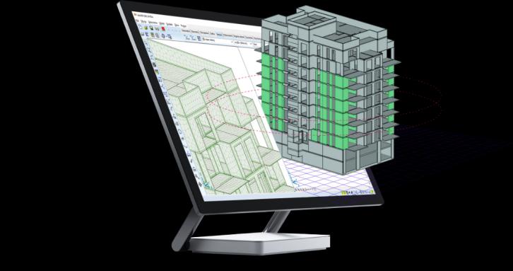 Łatwe do opanowania środowisko 3D