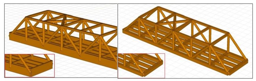 Optymalizacja przekrojów drewnianych (nowy moduł TD9)