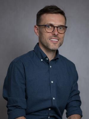 Paweł Ordziniak