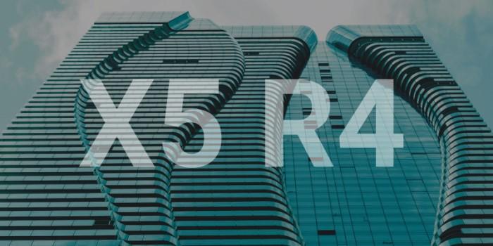 AxisVM X5 wydanie R4 dostępne