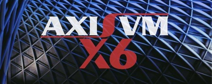 Premiera AxisVM X6